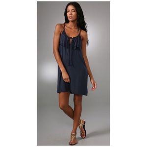 Soft Joie black Gisella dress